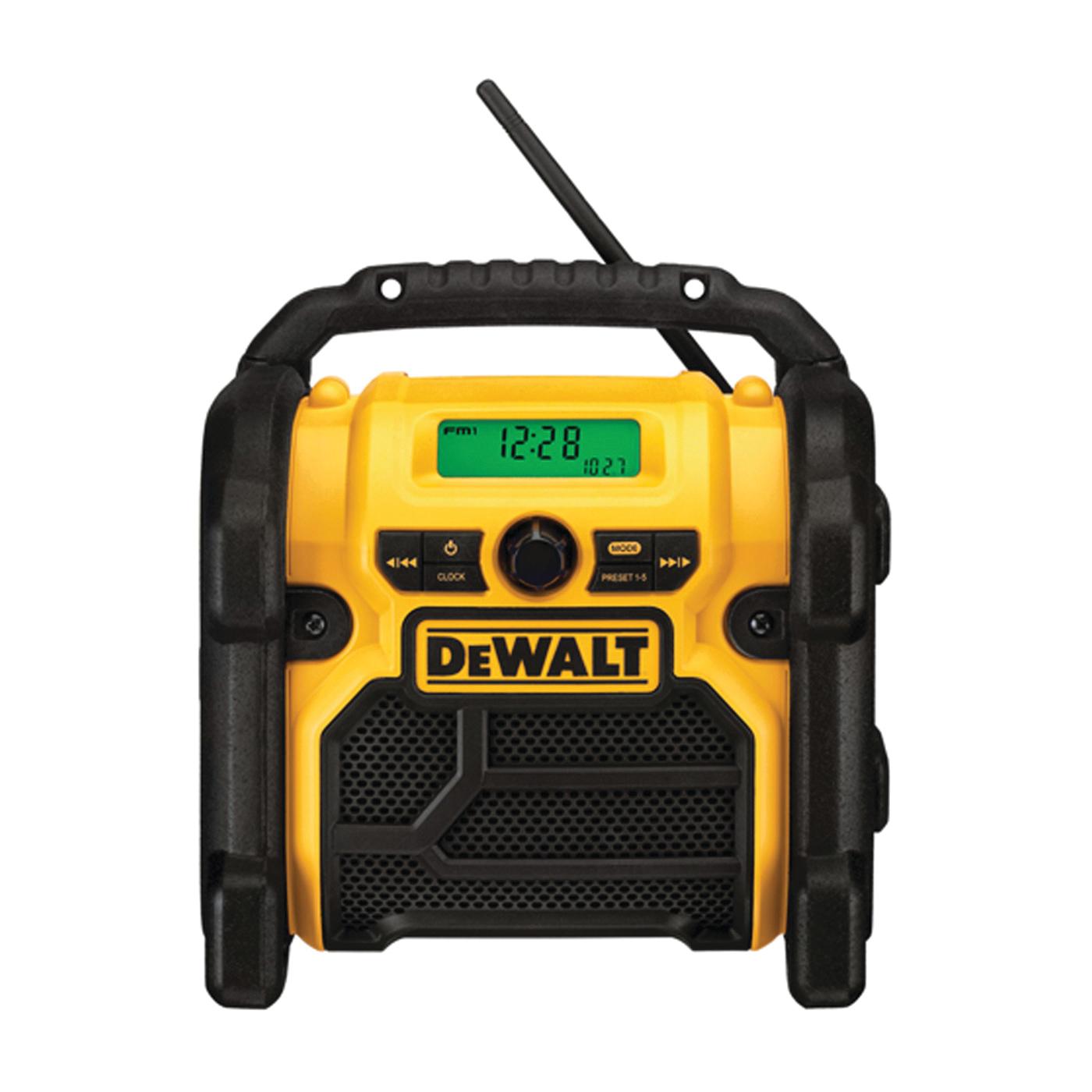 DeWALT DCR018