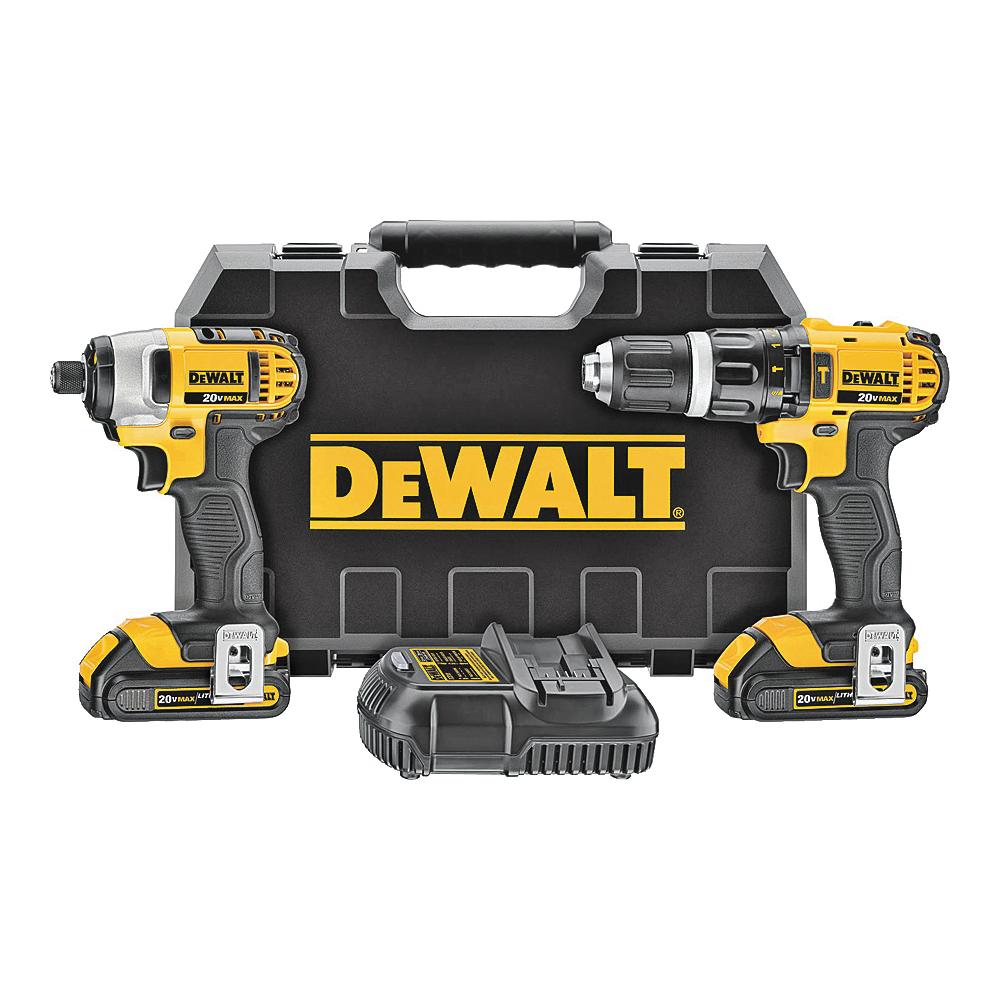 DeWALT DCK285C2