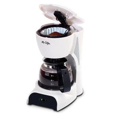 Mr. Coffee DR4-NP