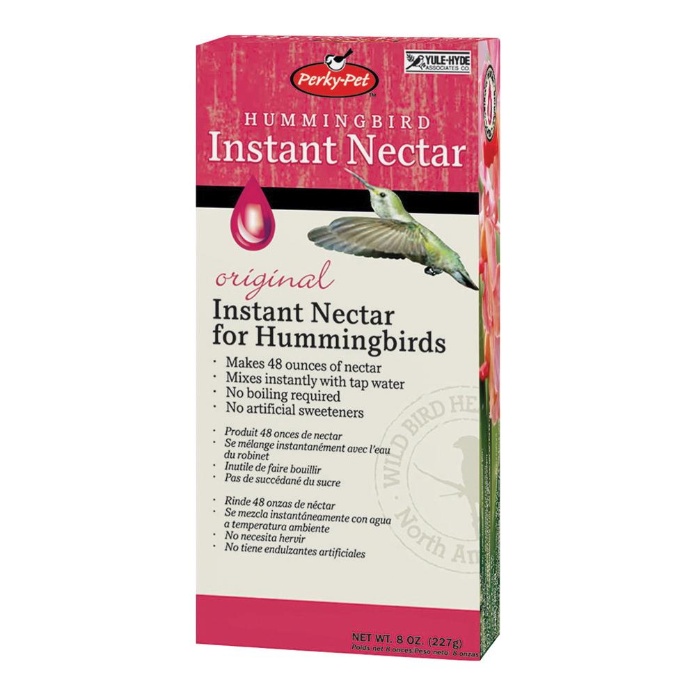 Hummingbird Nectar