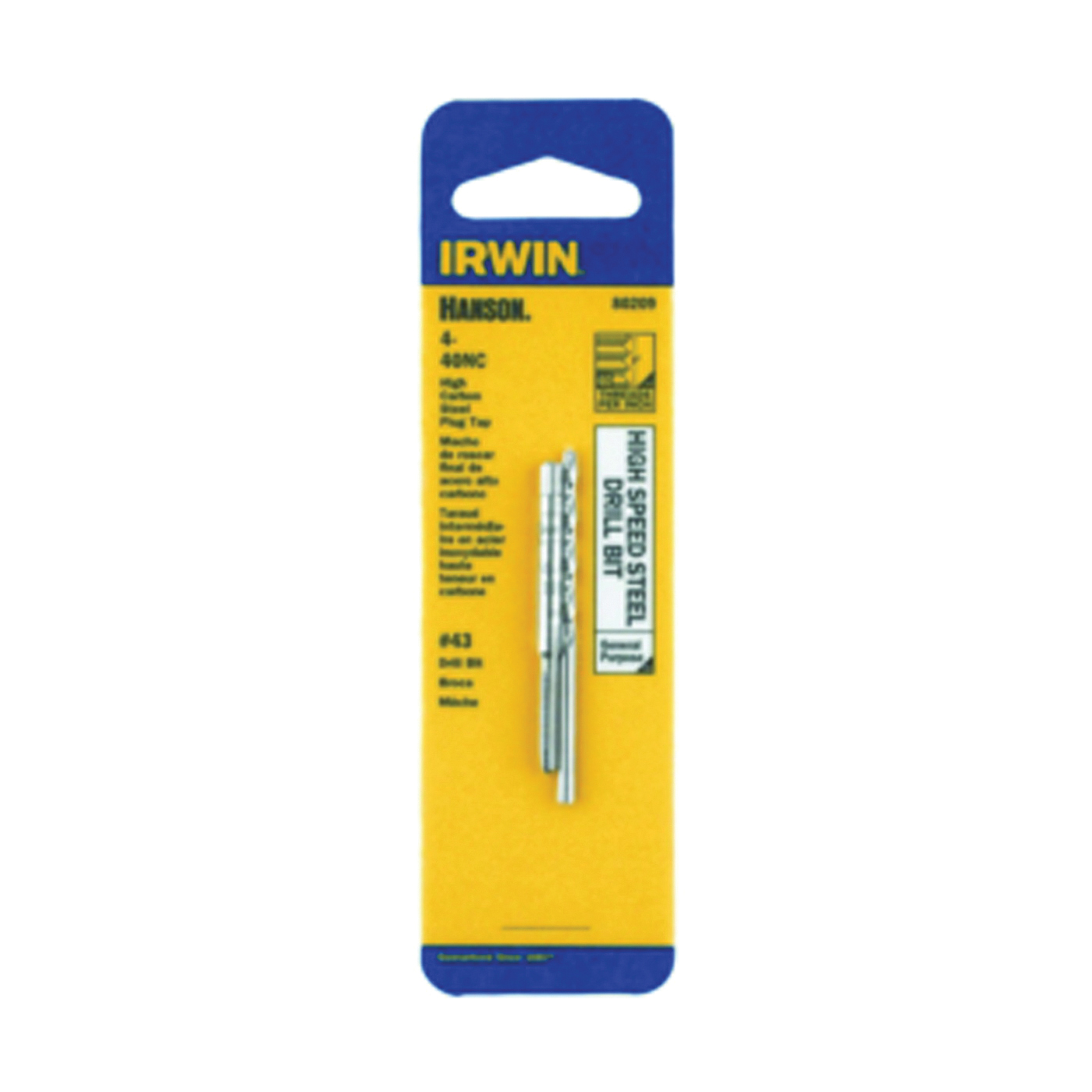 IRWIN 80209