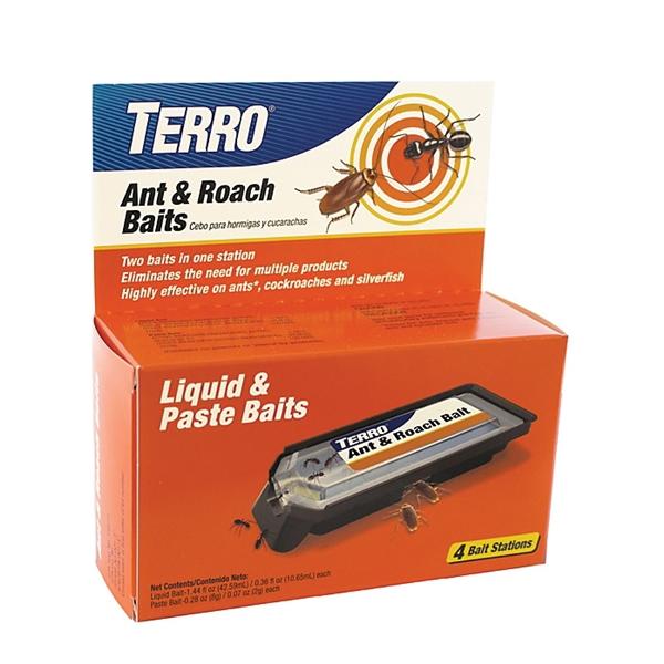 TERRO T360