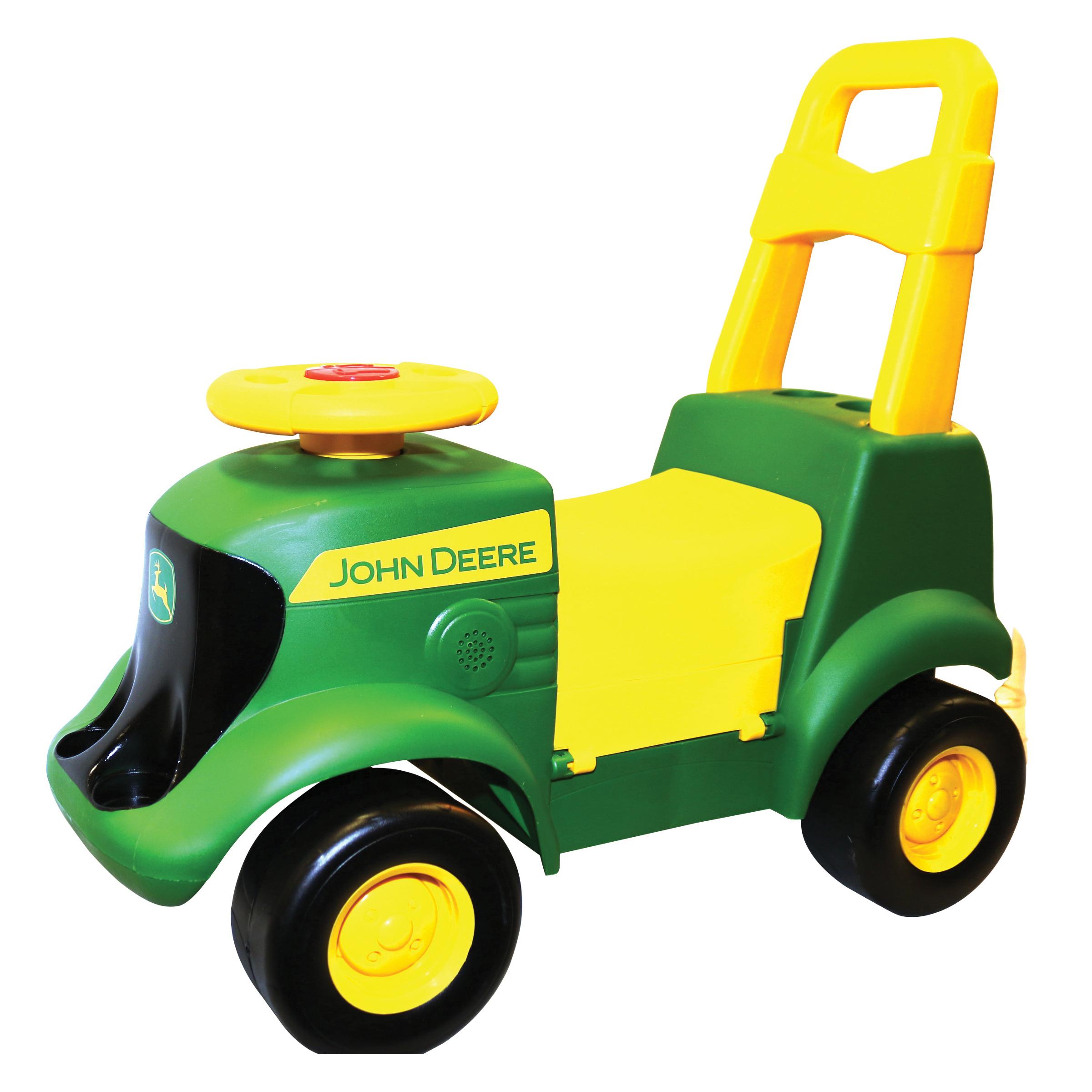 John Deere Toys 35206