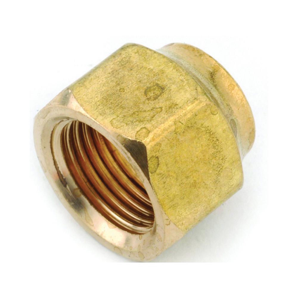 Anderson Metals 754018-10