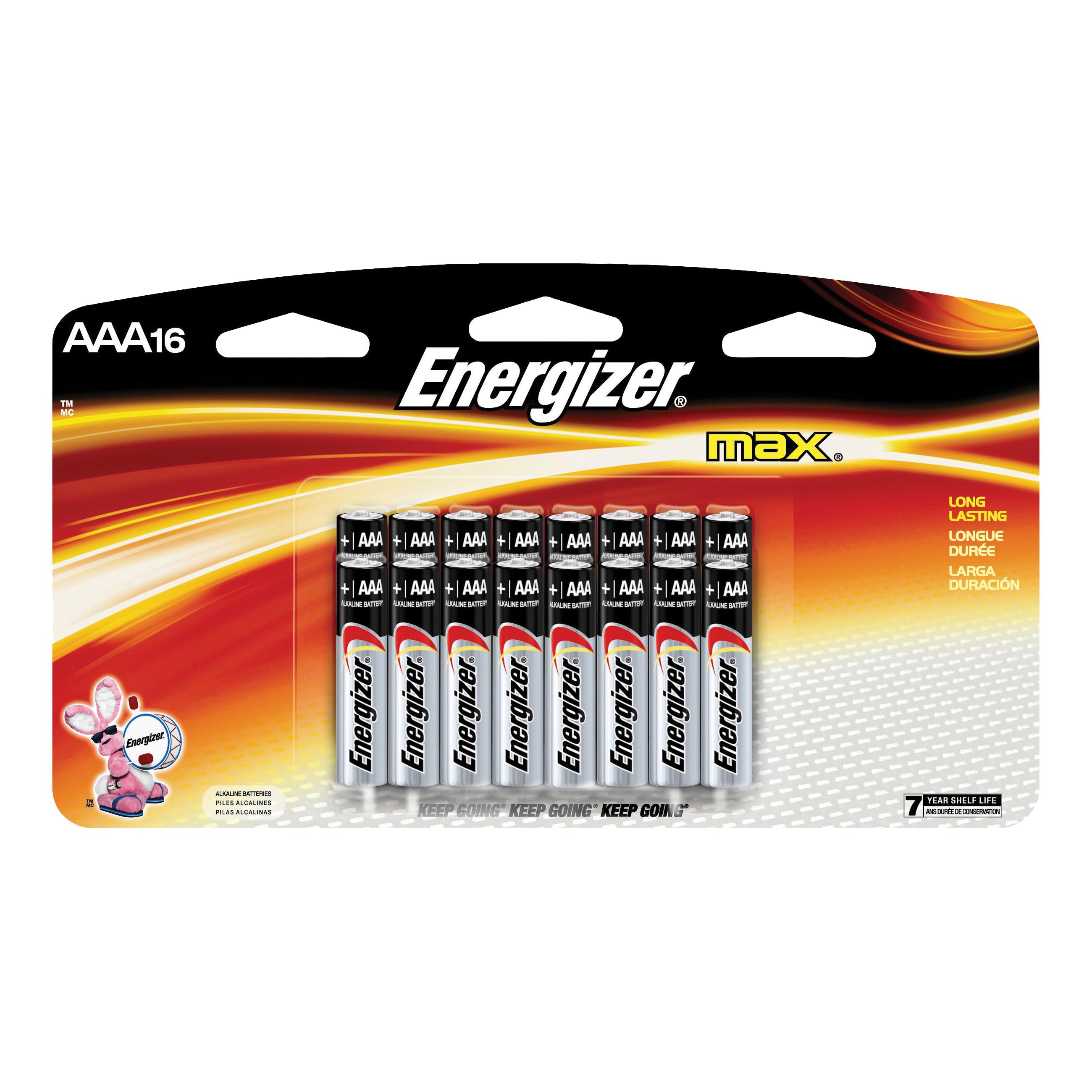 Energizer E92LP-16