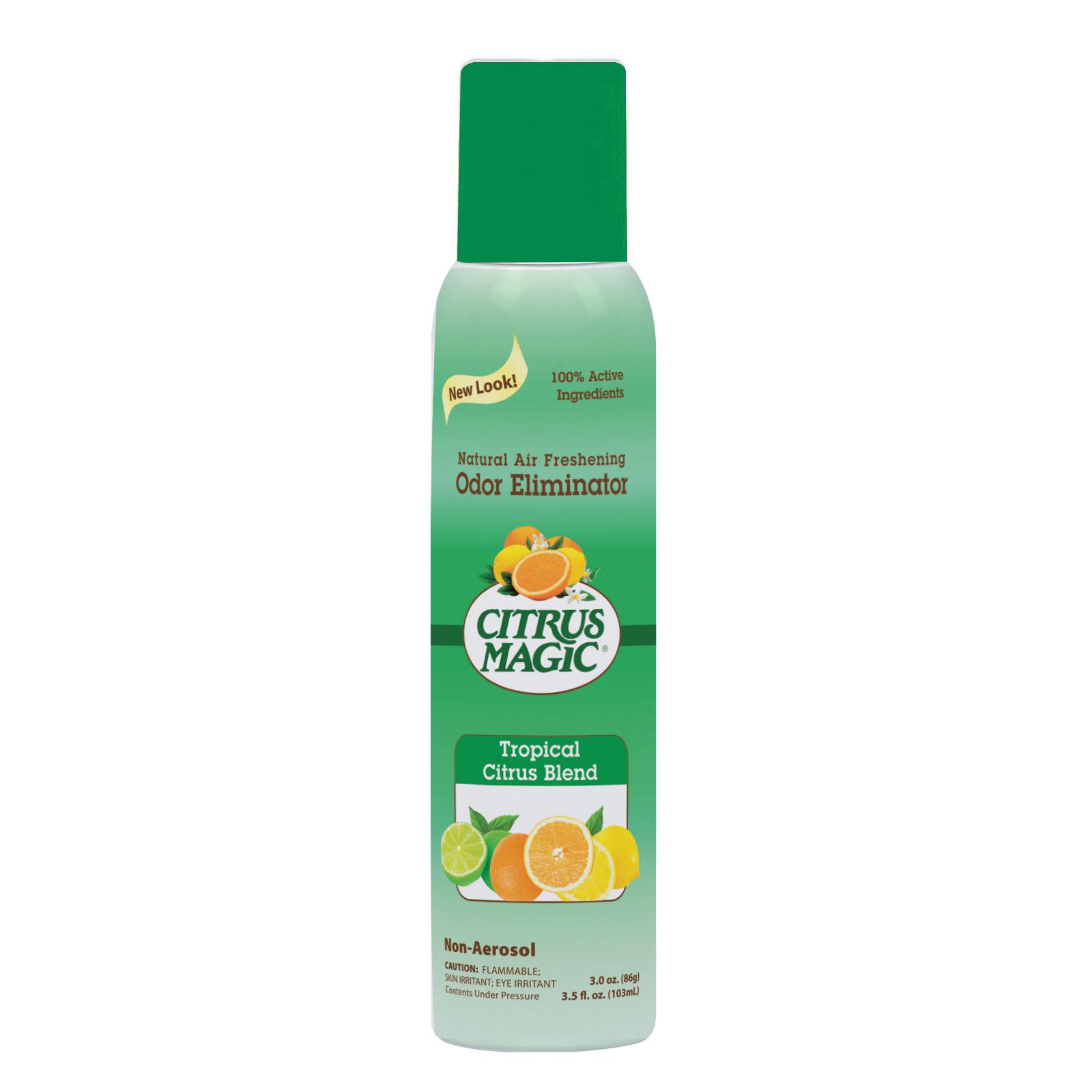 Citrus Magic 612172867