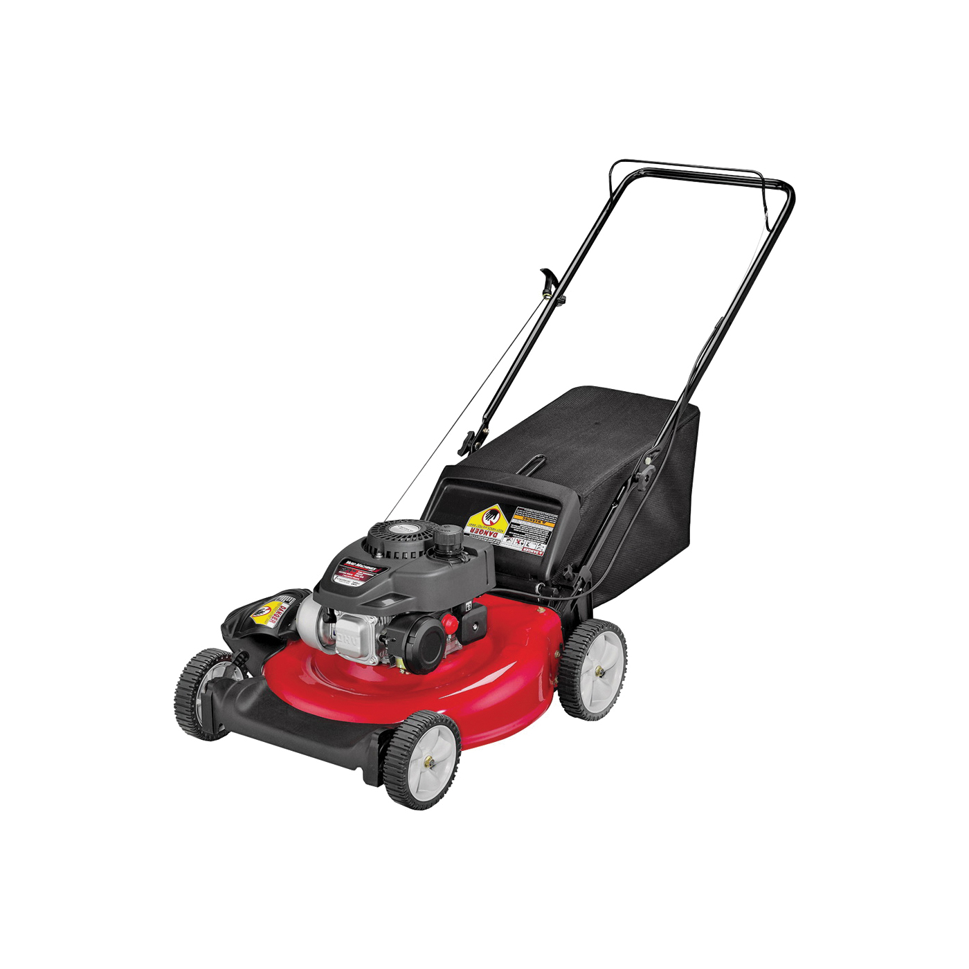 Yard Machines 11A-A2S5700