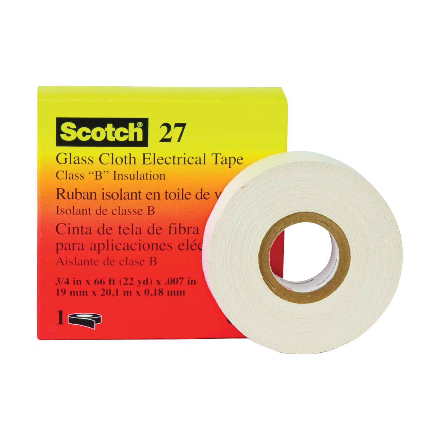 Scotch 27