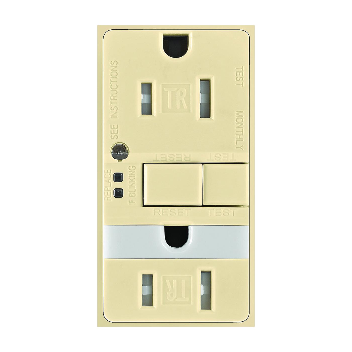 Eaton Wiring Devices TRSGFNL15V-K