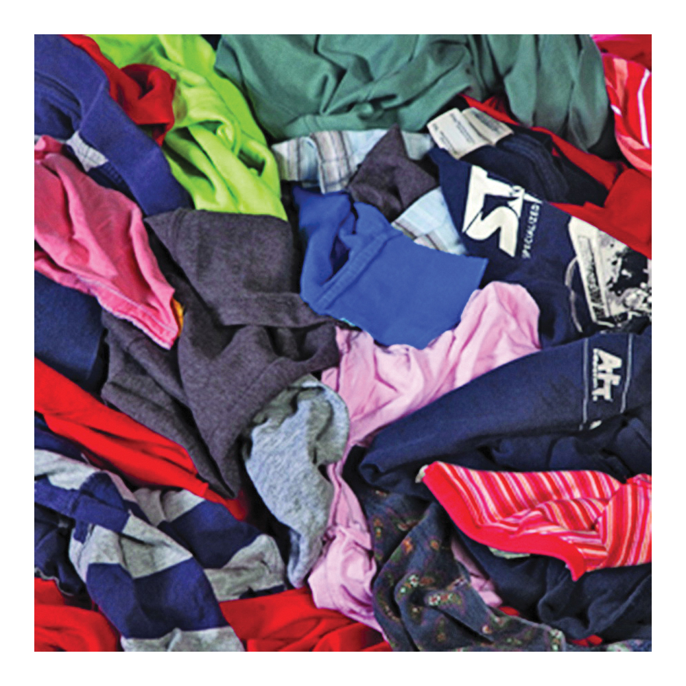 ALL RAGS R301-25
