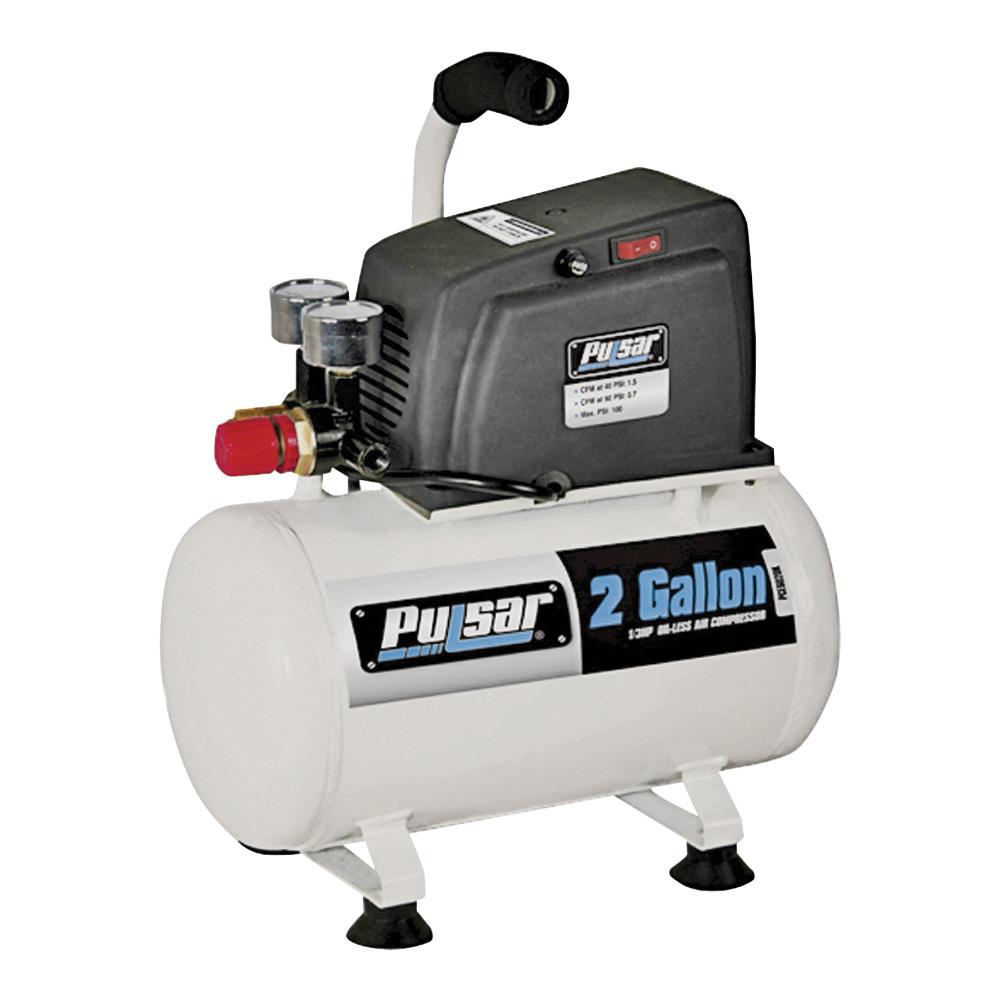 PULSAR PCE6021K/6020K
