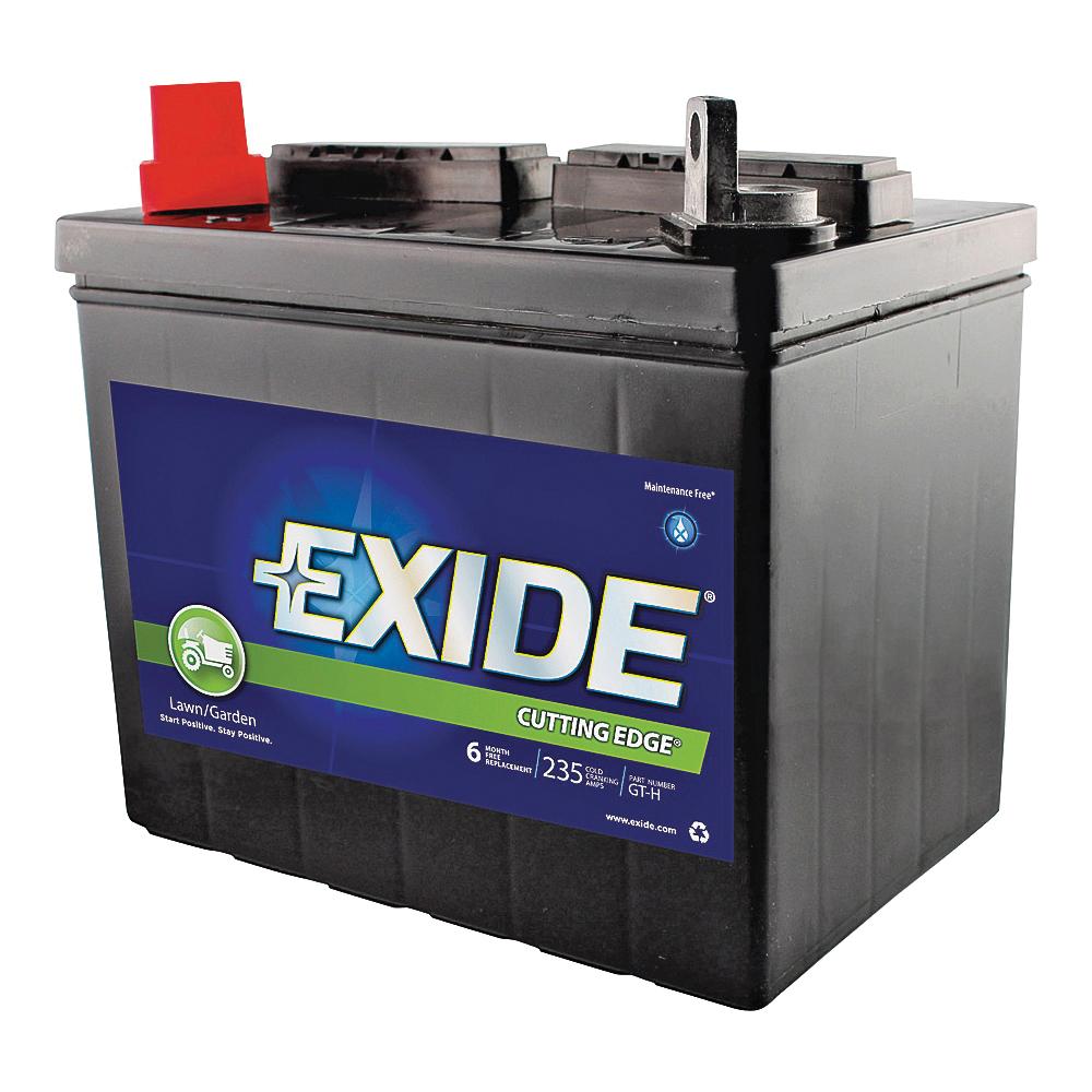 EXIDE GT-H