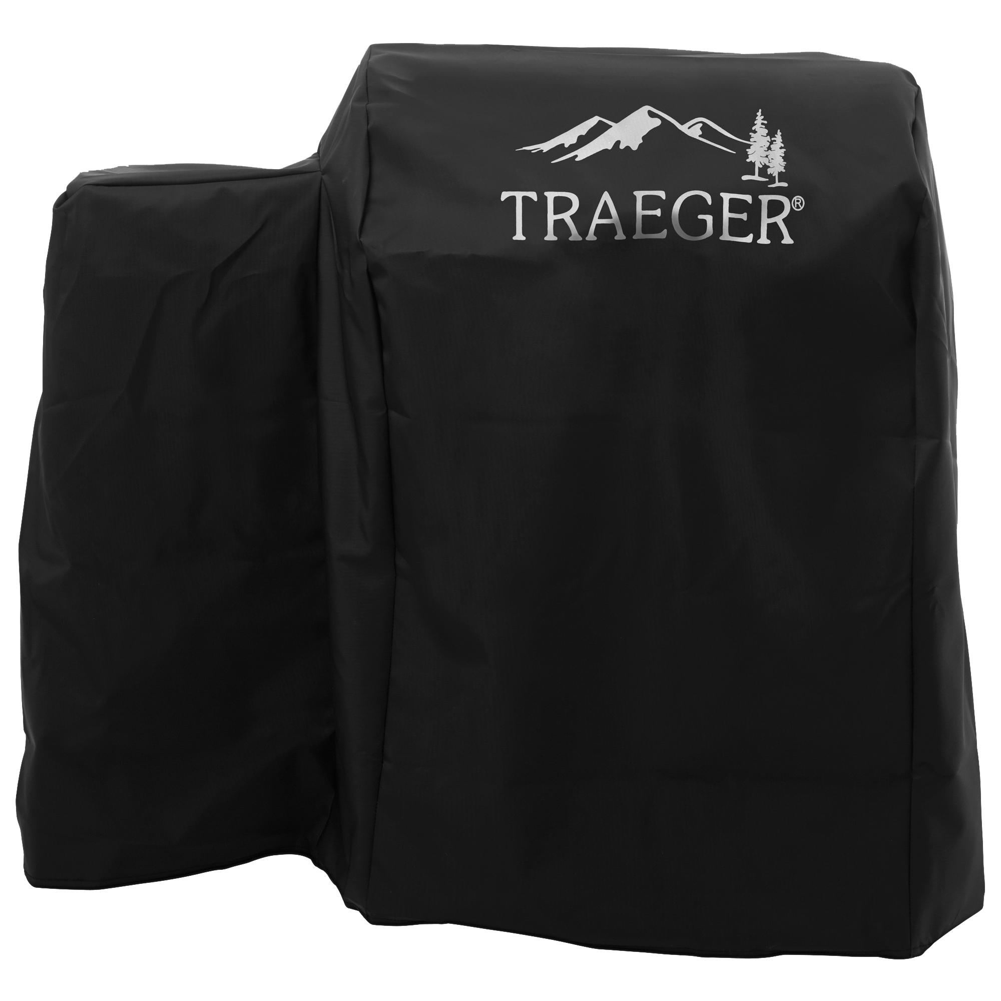 Traeger BAC374