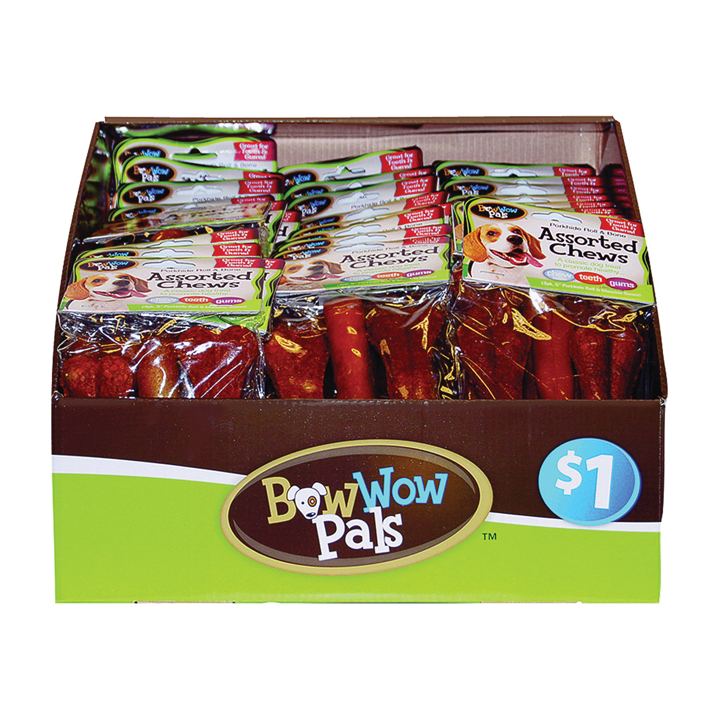 Bow Wow Pals 8825