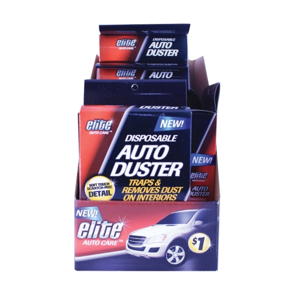 Elite Auto Care 9681