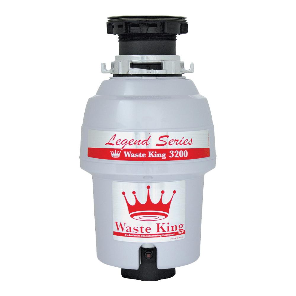 Waste King L-3200
