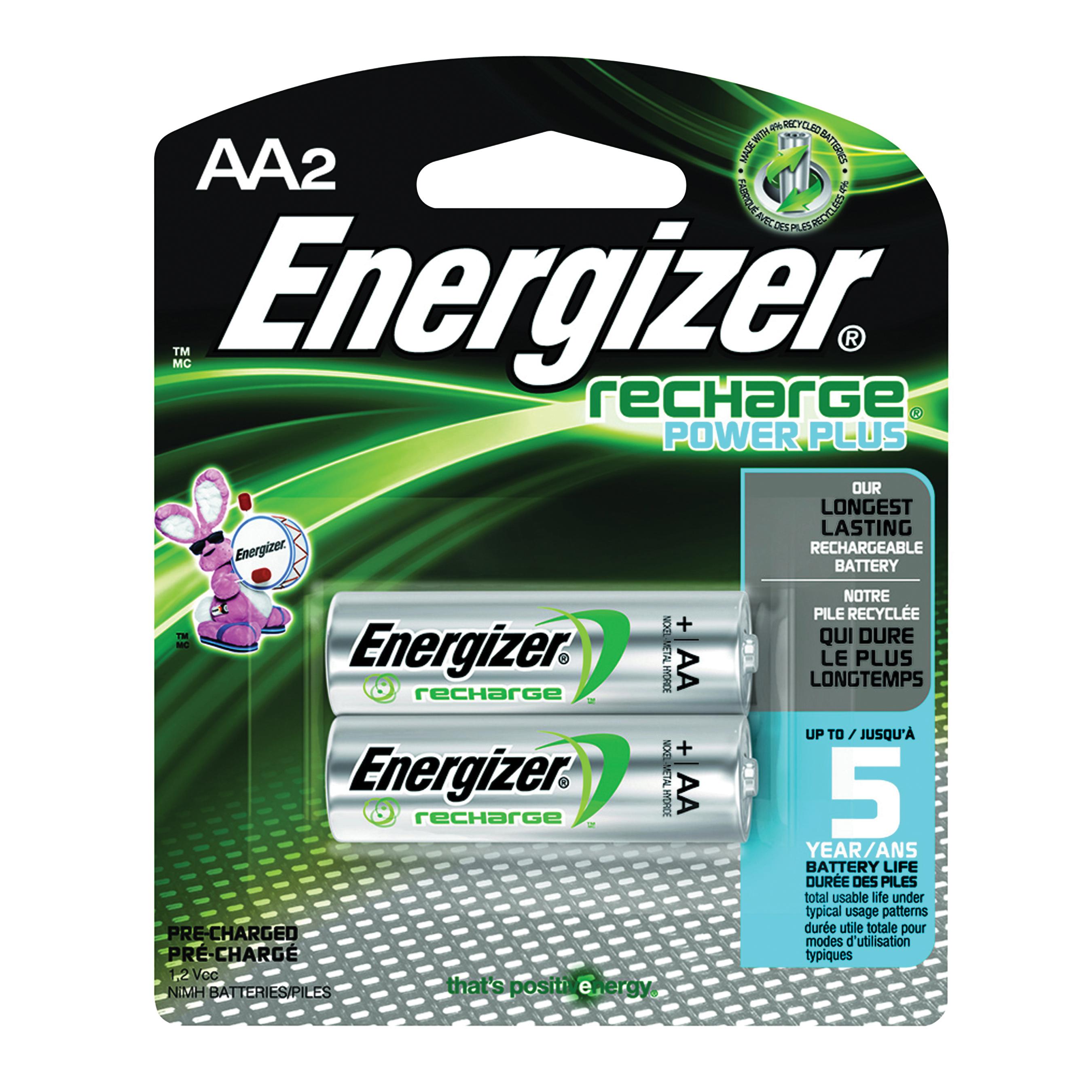 Energizer NH15BP-2