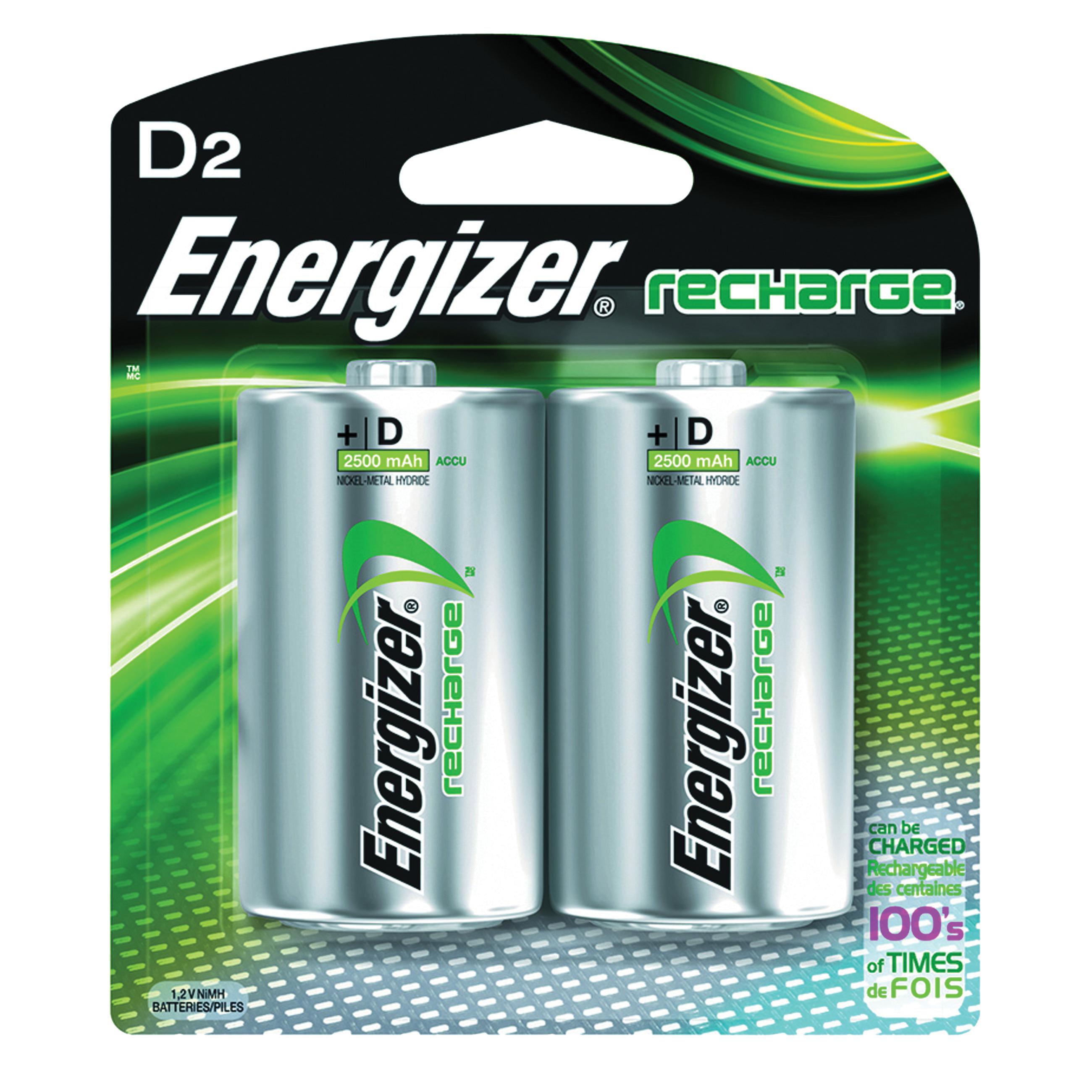 Energizer NH50BP-2