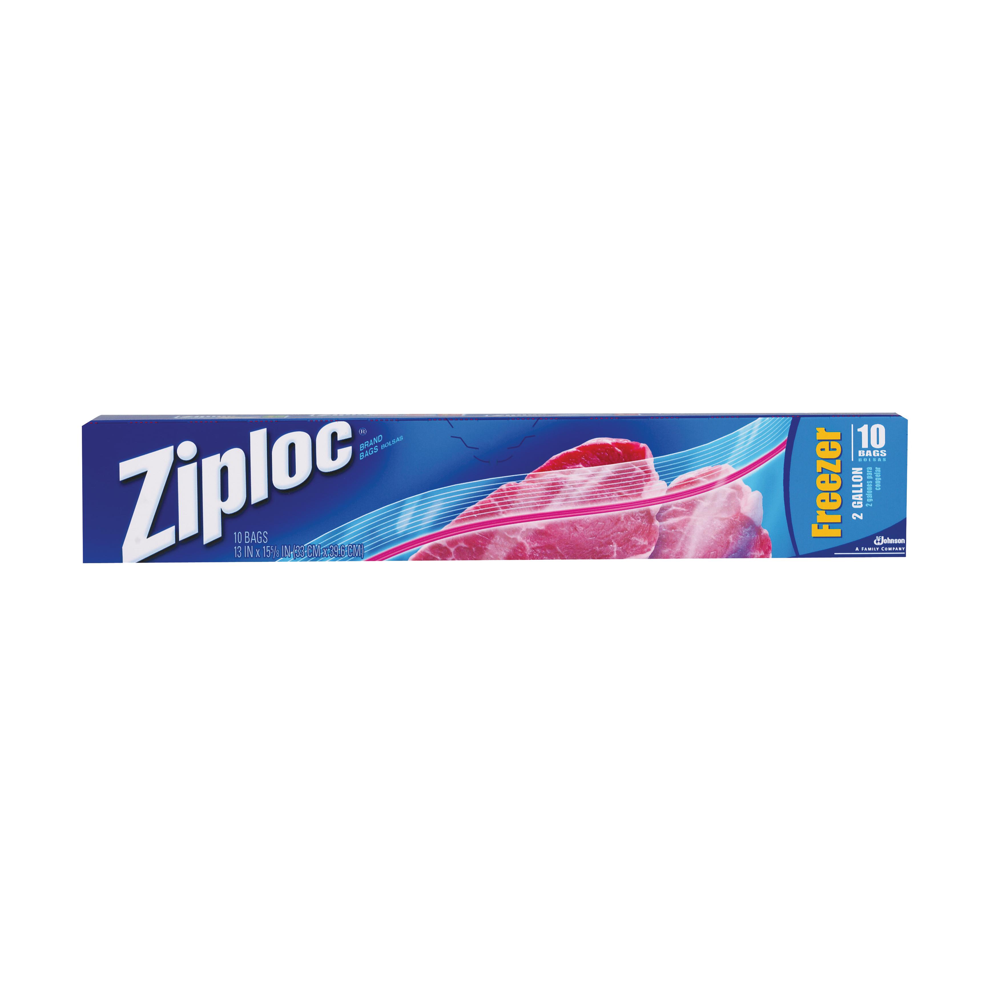 Ziploc 01132