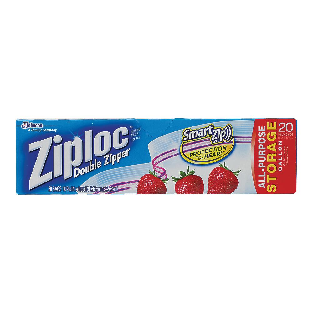 Ziploc 00350