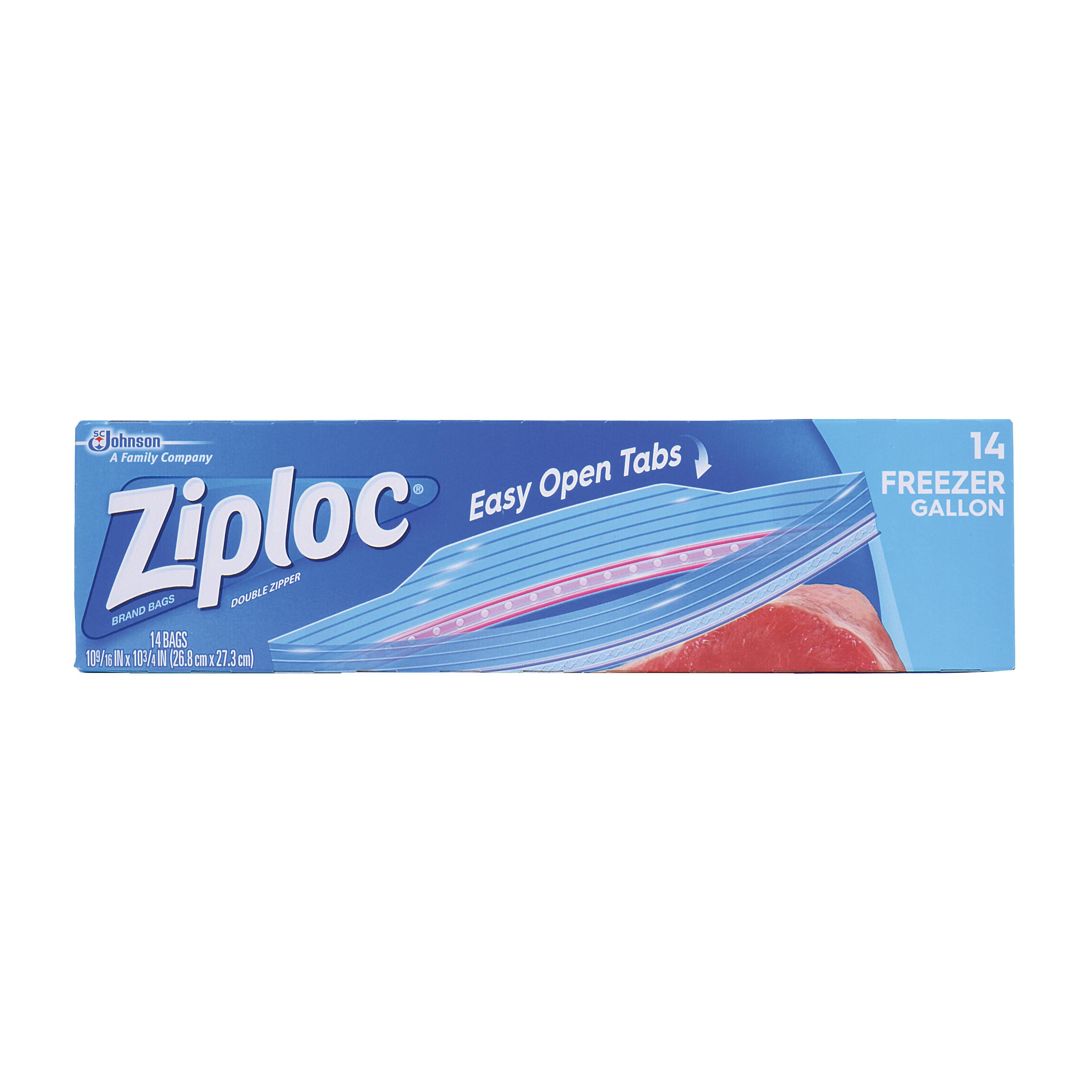 Ziploc 00389
