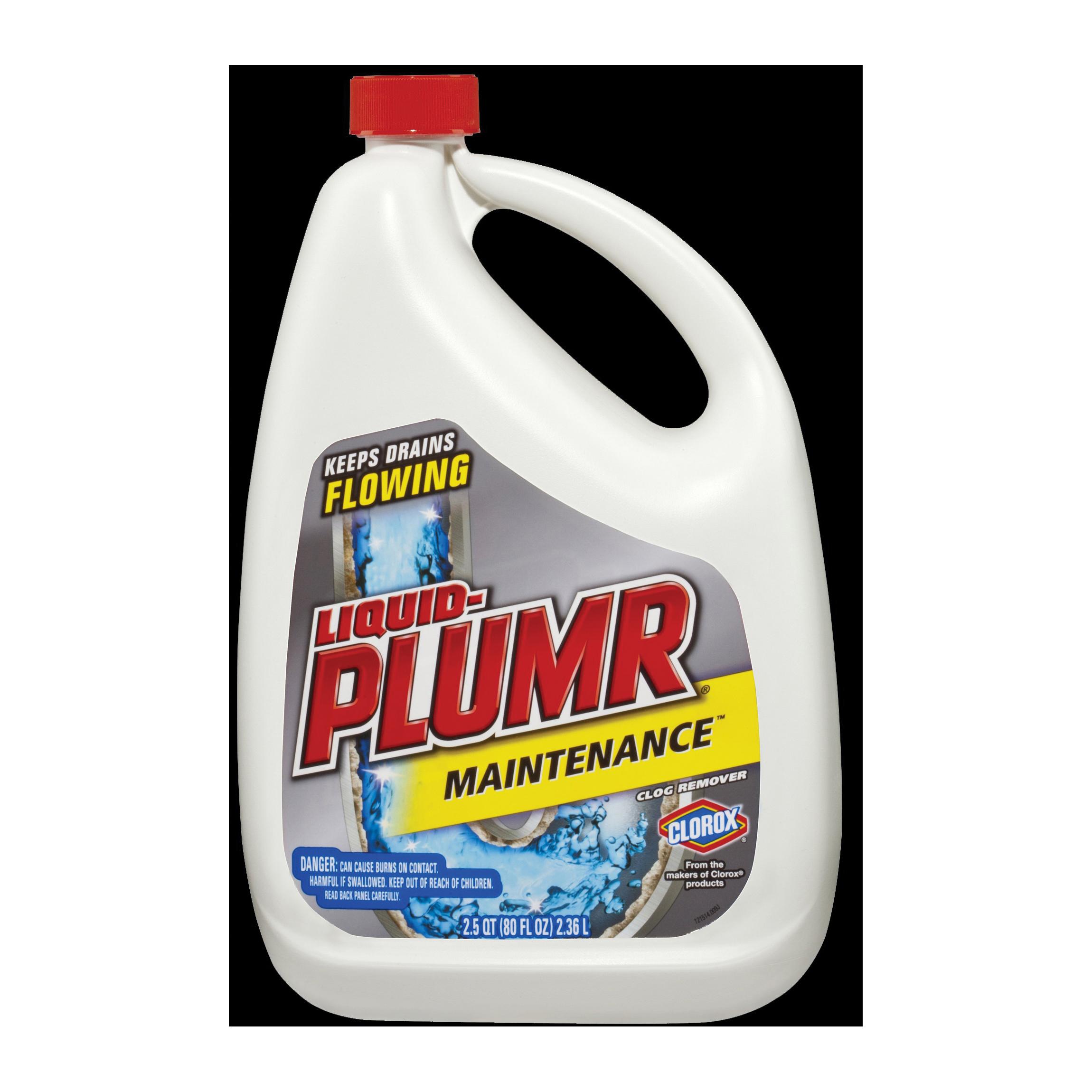 Liquid-Plumr 00229