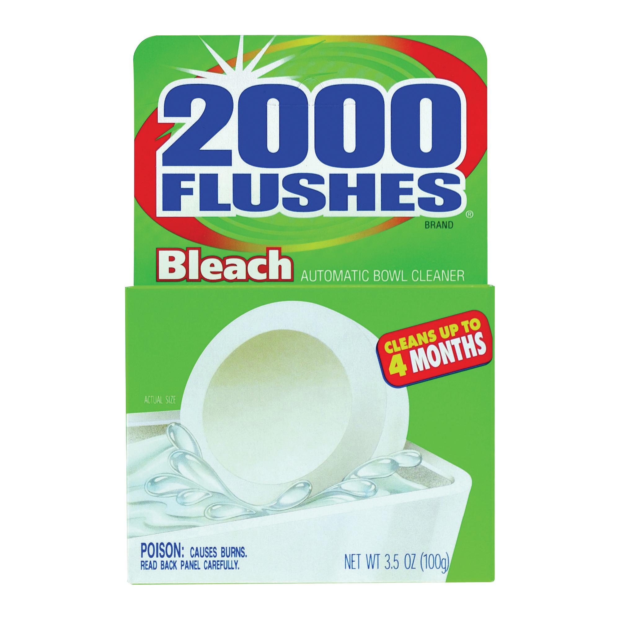 2000 Flushes 290071