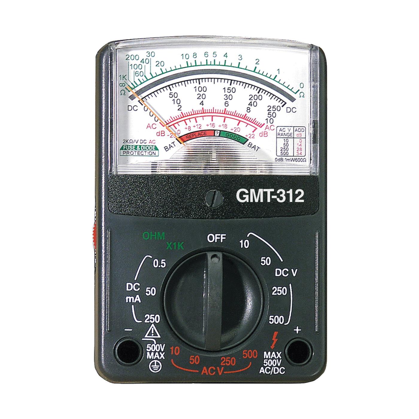 GB GMT-312
