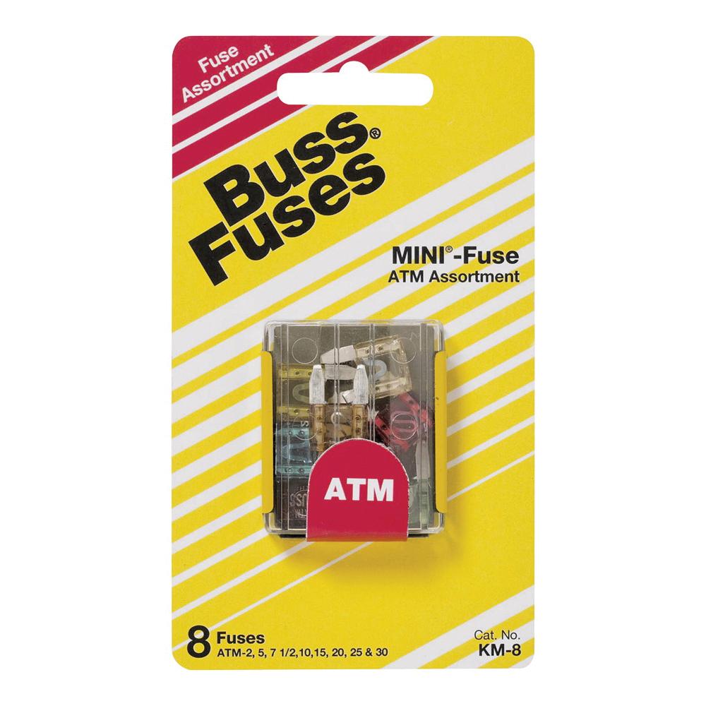 Bussmann BP/ATM-A8-RP