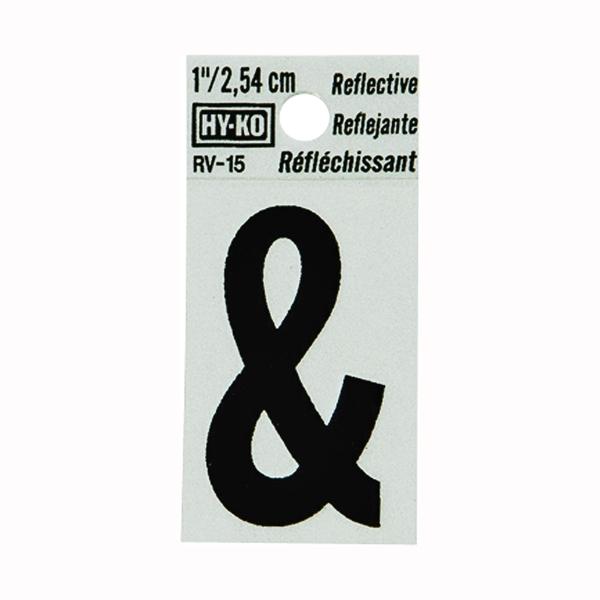 HY-KO RV-15/&