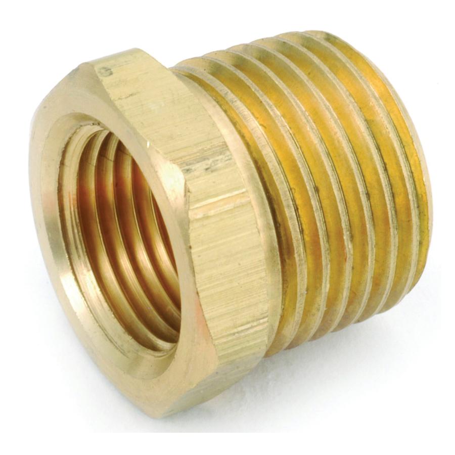 Anderson Metals 756110-0602