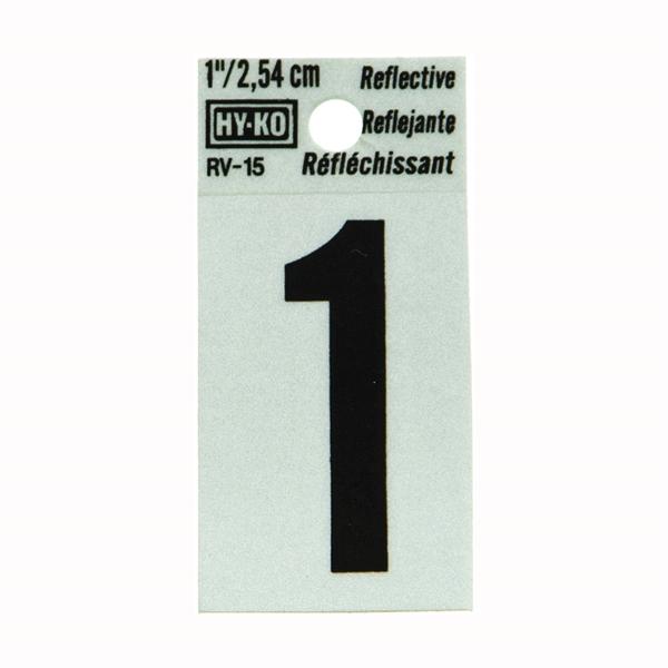 HY-KO RV-15/1