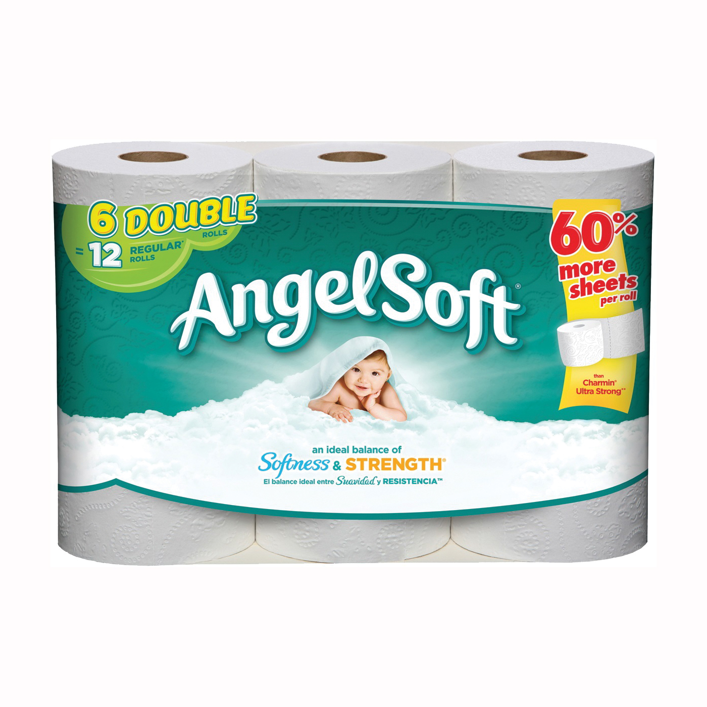 Angel Soft 77433