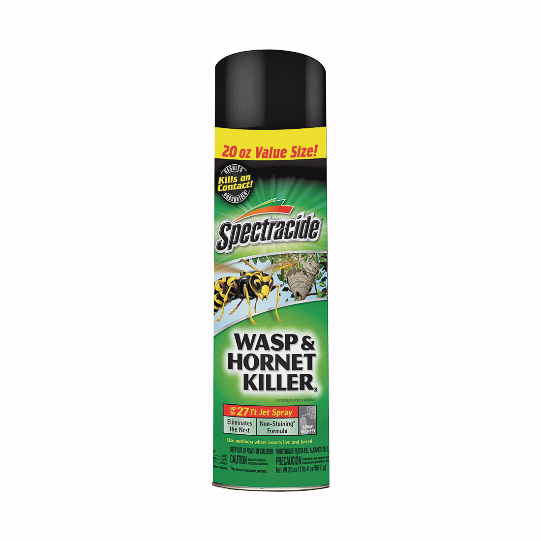 Wasp & Hornet Spray
