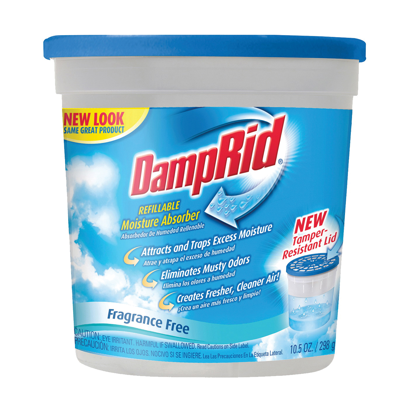DampRid FG01K