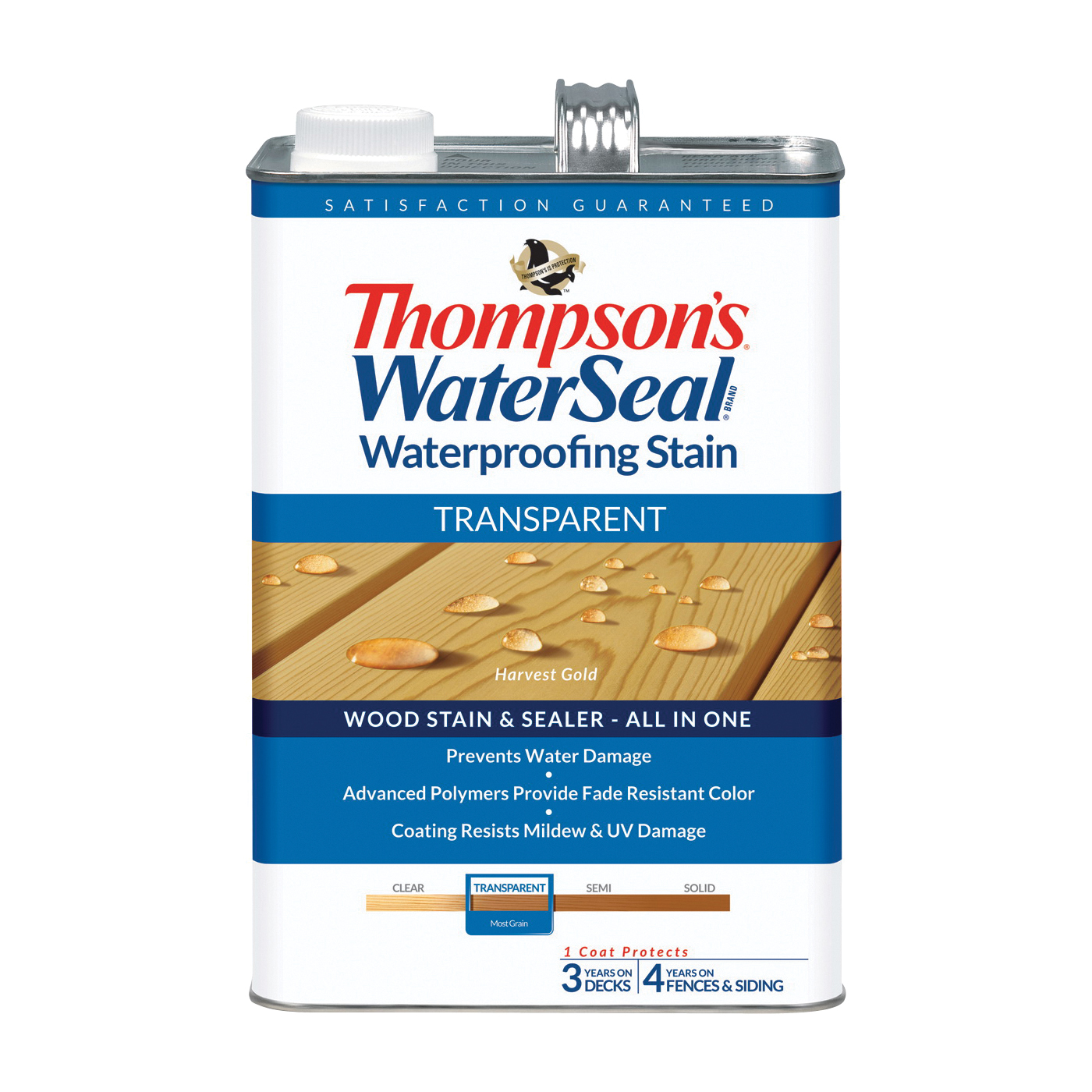 Thompson's Waterseal TH.041811-16