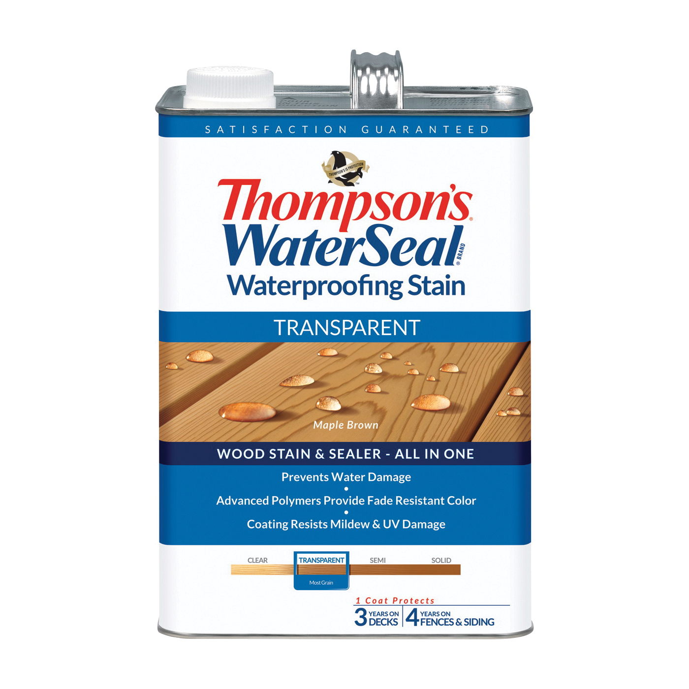 Thompson's Waterseal TH.041821-16