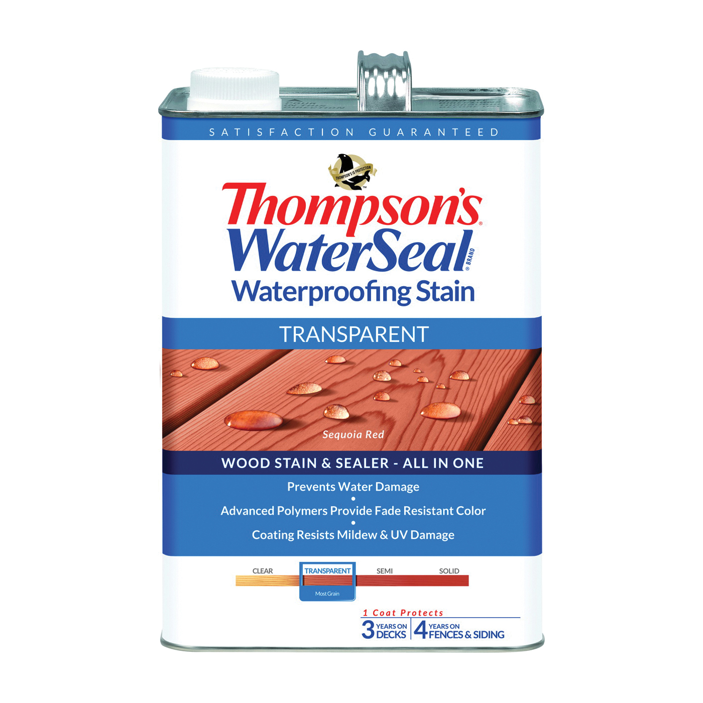 Thompson's Waterseal TH.041831-16