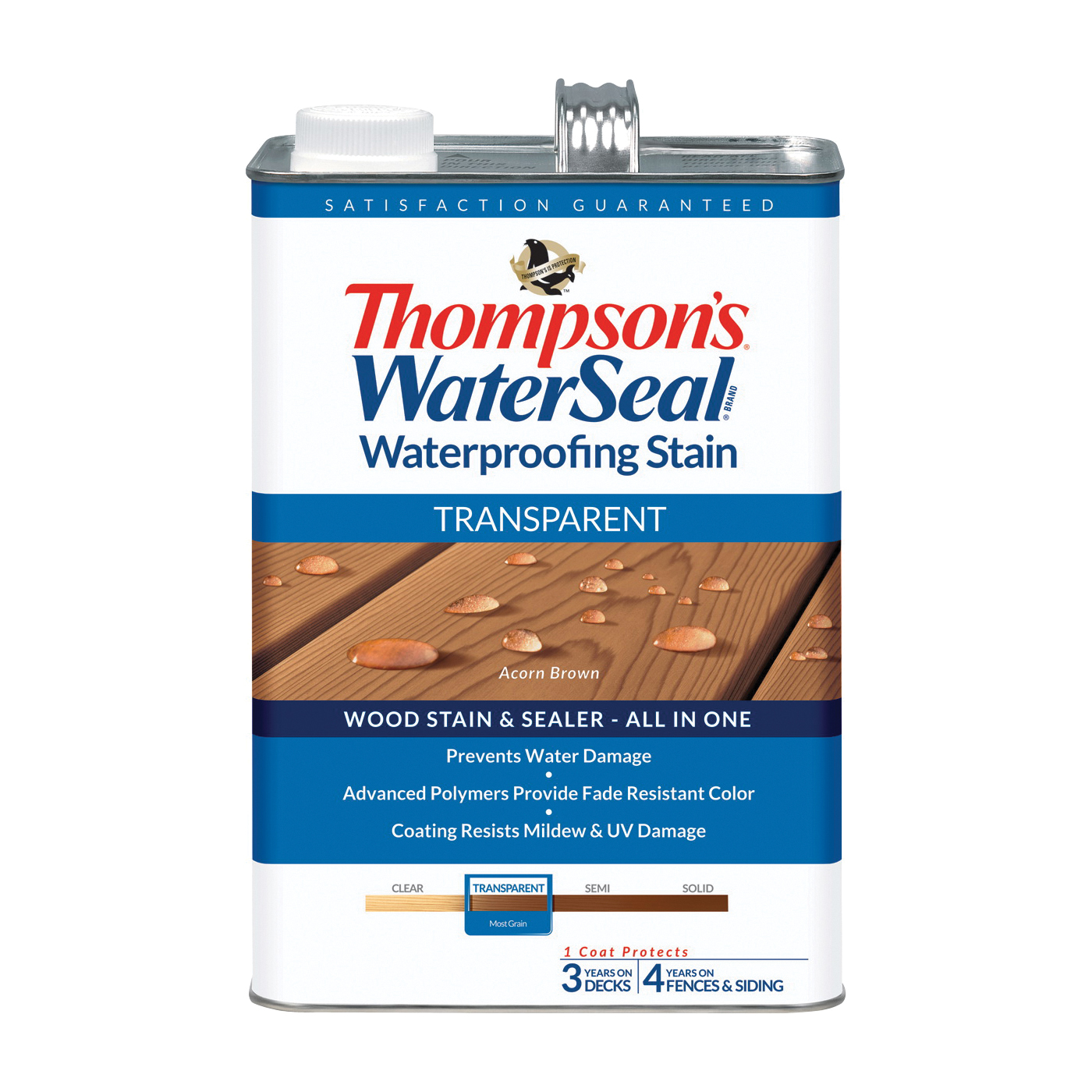 Thompson's Waterseal TH.041841-16