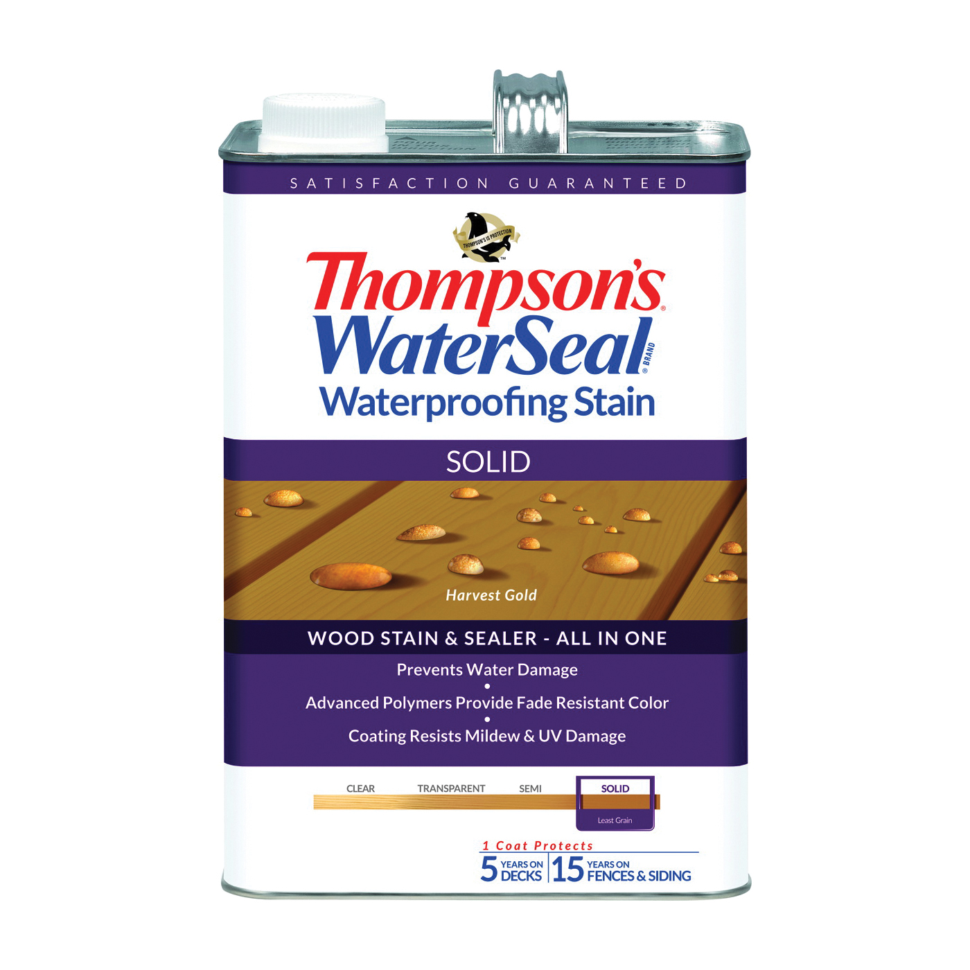 Thompson's Waterseal TH.043811-16