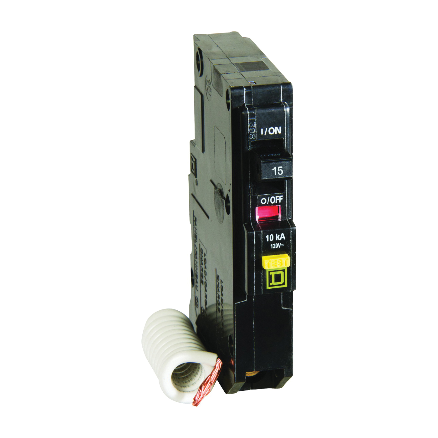 SQUARE D BY SCHNEIDER ELECTRIC QO115GFICP