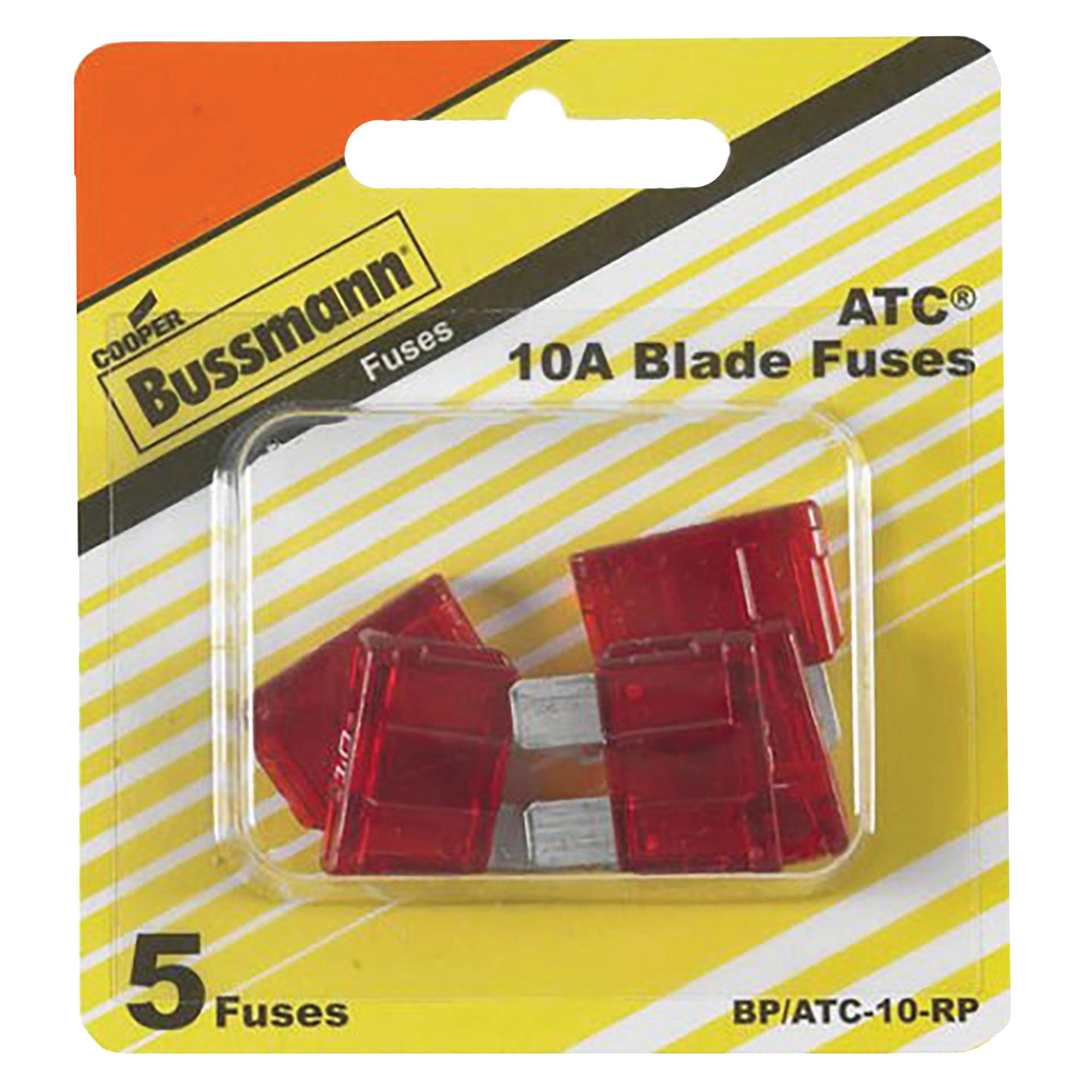 Bussmann BP/ATC-10-RP