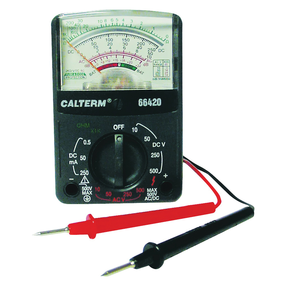 CALTERM 66420
