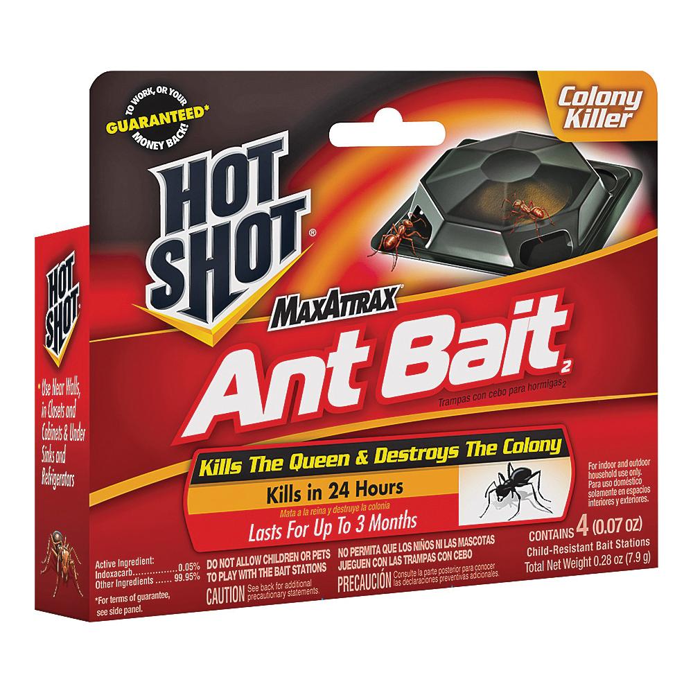 Hot-Shot 2040W