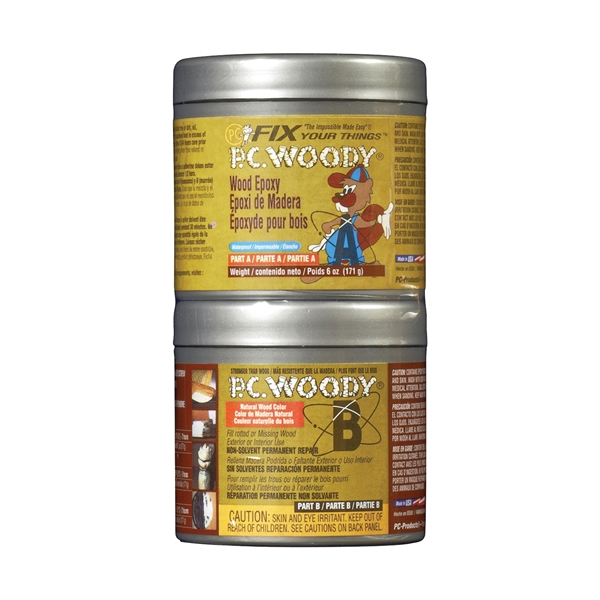 PROTECTIVE COATING PC-WOODY 6OZ