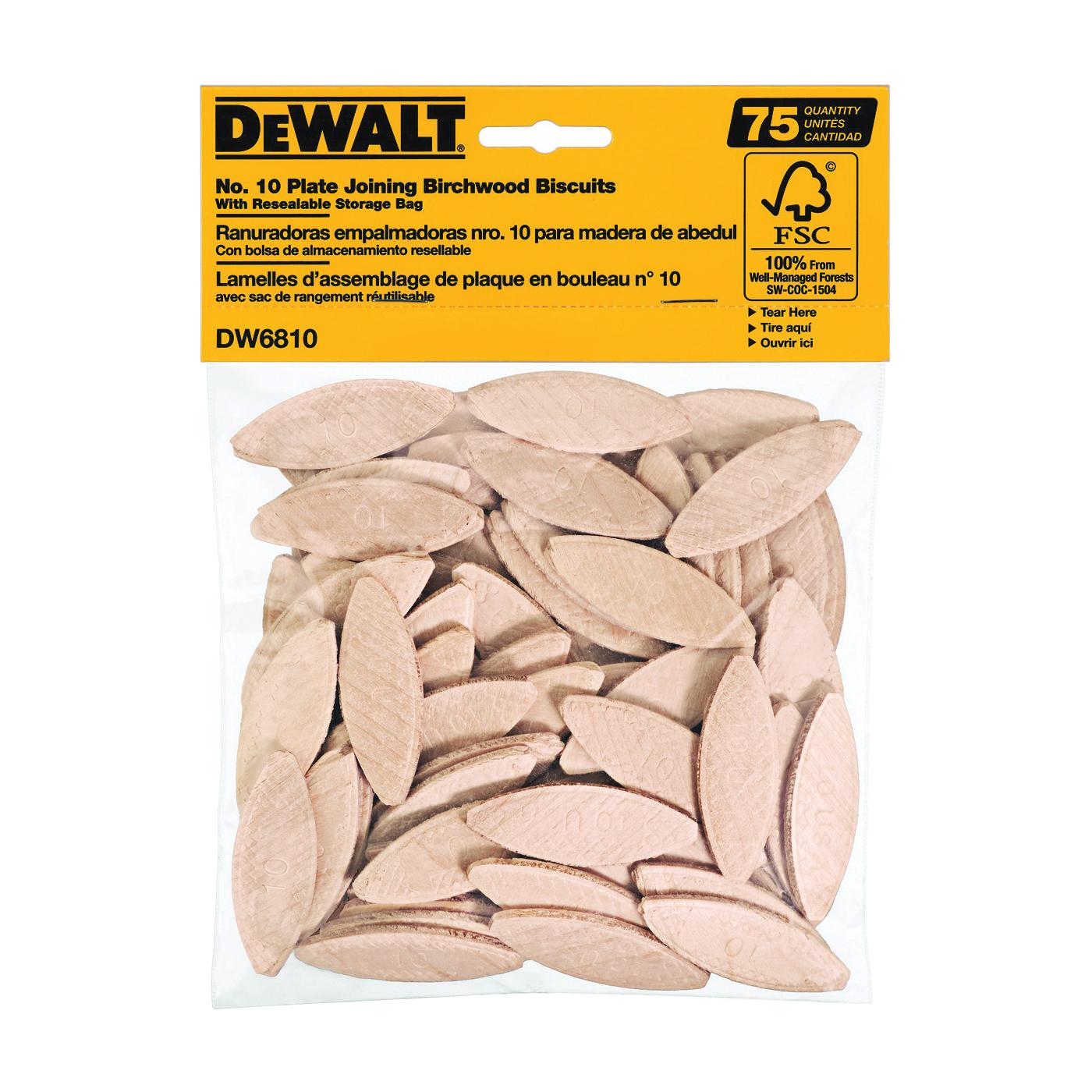 DeWALT DW6810