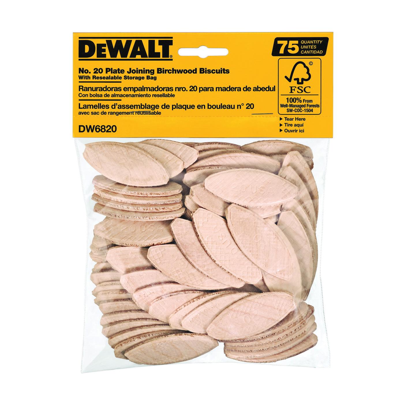 DeWALT DW6820