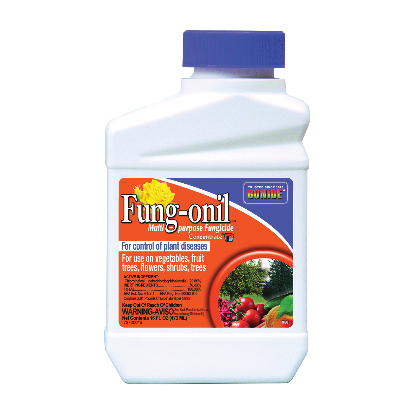 Fung-onil 880