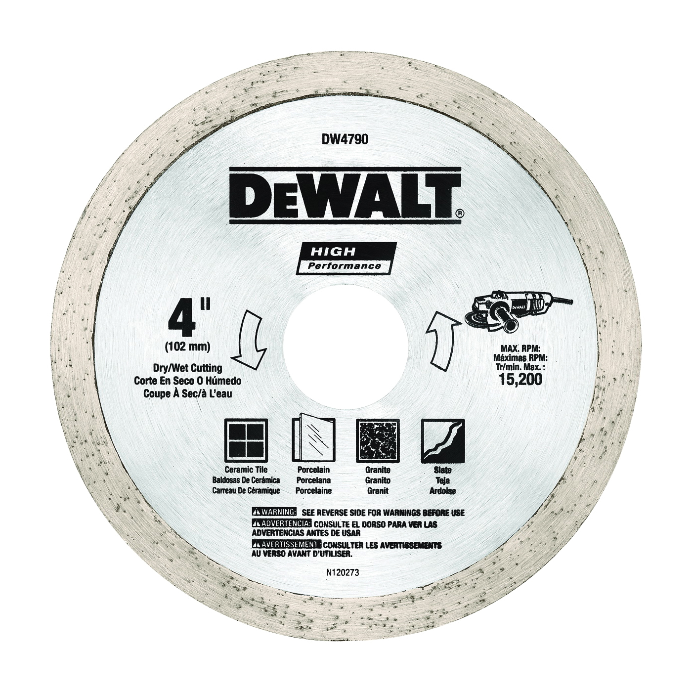 DeWALT DW4790