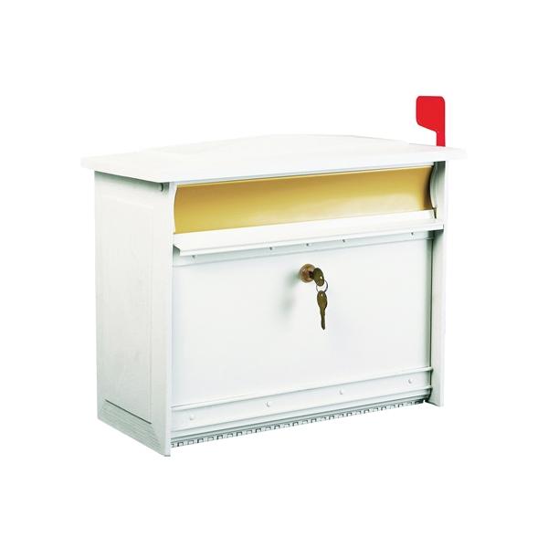 Gibraltar Mailboxes MSK000W